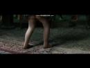Deadpool 2 сцена с маленькими ногами