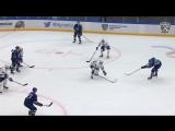 Динамо Москва - Динамо Минск 5:2, 22.09.2018, КХЛ