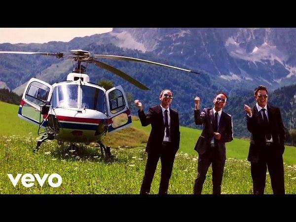 Die jungen Zillertaler - Helikopter