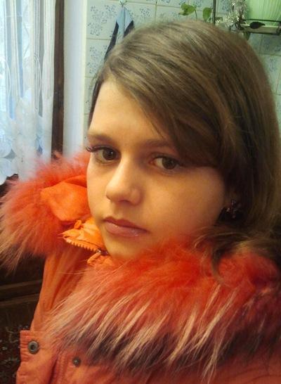 Дарья Захарченко, 24 августа 1998, Москва, id179193534