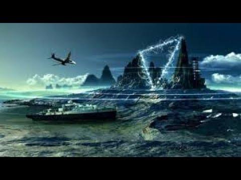 Осушить океан Тайна бермудского треугольника 2018 HD National Geographic
