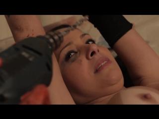 Monica Mattos Nude - O Estripador da Rua Augusta (2014) HD 1080p