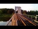 Мост на Васькин Мох