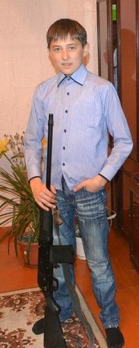 Салават Исмаилов, 14 октября , Карсун, id156295640