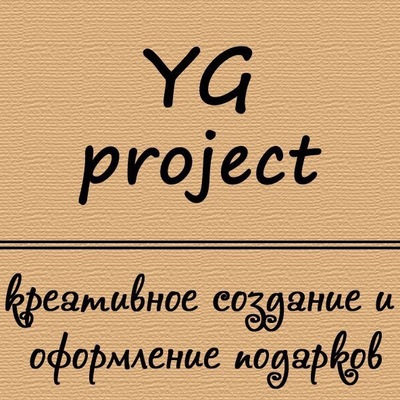 Yg Project