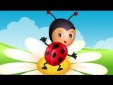 НОВЫЕ ДЕТСКИЕ ХИТЫ #1. Лучшие музыкальные мультфильмы для малышей. Наше всё!