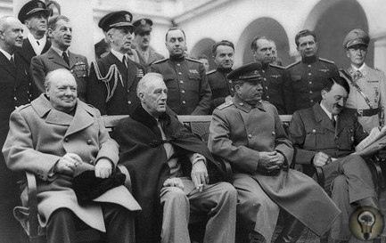 КТО ХОТЕЛ СЕПАРАТНОГО МИРА С ГИТЛЕРОМ Ярослав Бутаков Один из мифов сталинизма США и Великобритания ради уничтожения Советского Союза готовы были заключить сепаратный мир с Гитлером. Да вот