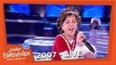 Mariam Romelashvili - Odelia Ranuni - Georgia - 2007 Junior Eurovision Song Contest