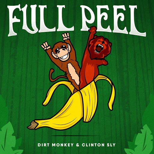 Dirt Monkey альбом Full Peel