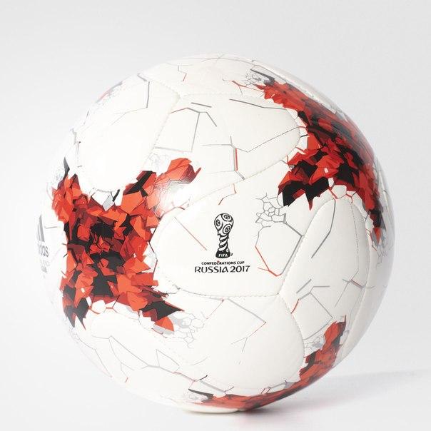 Футбольный мини-мяч Confederations Cup