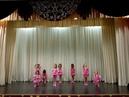 Танец Куклы 18.03.18 концерт день выборов