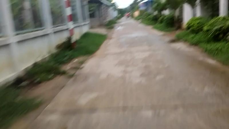 По дорогам в Дельте Меконга 6