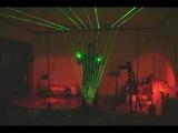 Лазерная арфа на Arduino