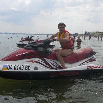 Виталий Диденко, 10 июня , Киев, id25607115