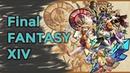Final Fantasy XIV (Online). MMORPG, о которой многие не знают.