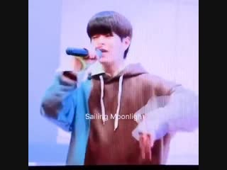 stays really weren't kidding when we said every member of stray kids could rap