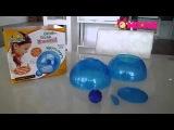 Видеообзор Игровой набор для хомячка Жу-Жу Петс (Шар и мячик для хомячка)
