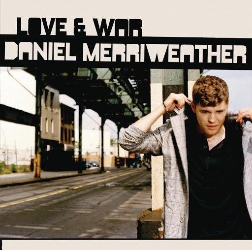 Daniel Merriweather альбом Love & War