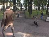 Ментовские войны клип по двум сезонам.