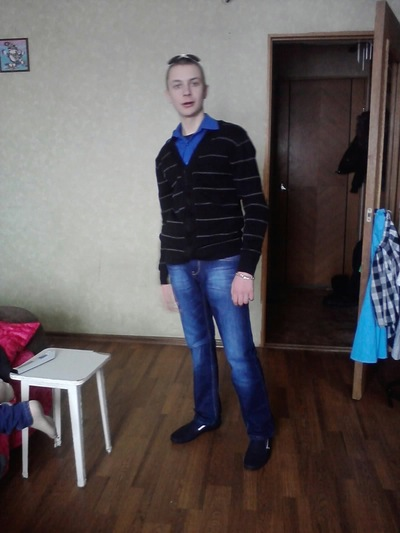 Андрей Голубев, 30 сентября 1984, Челябинск, id203949640