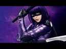 HIT GIRL Убивашка music video . HD