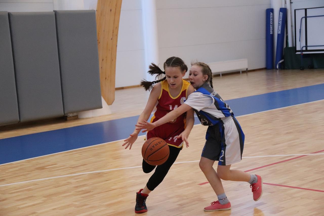 Юношеский турнир, посвящённый Международному женскому дню