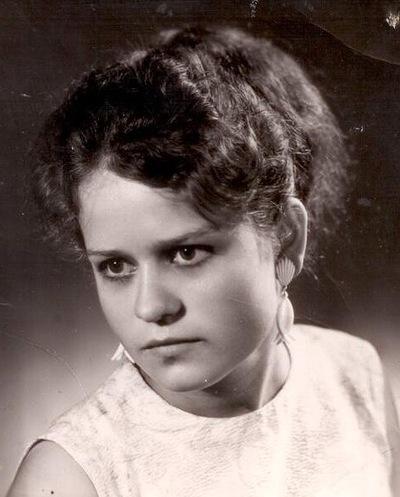 Мария Мамонтова, 25 марта 1987, Соликамск, id214598669
