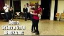 🎼🎼🎼Urban Kizomba musicality -Démo MADE IN AFROKIZIAC St'Effy Val'R