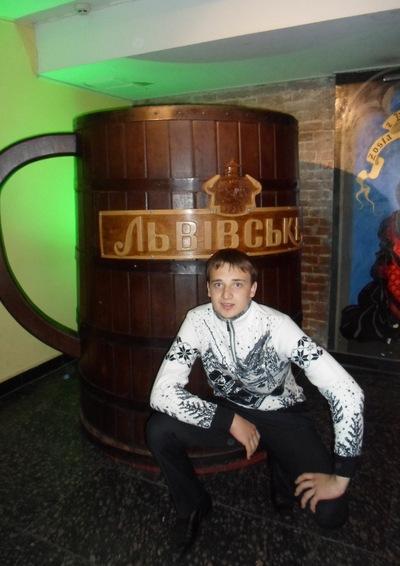 Вячеслав Андрієвський, 8 января , Киев, id205870070