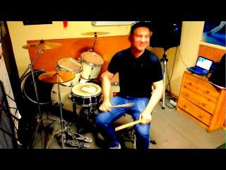 DrumFillSunday 8 :)) Single Paradiddle