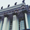 Магаданский Музыкальный Драматический Театр