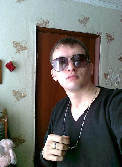Данил Тихонов, 11 июня 1996, Стерлитамак, id192069714