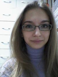 Юля Кулакова