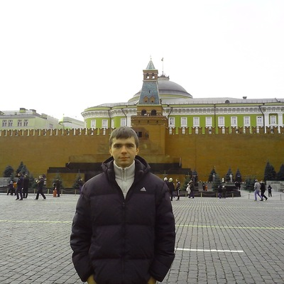 Алексей Щёкин, 11 ноября , Кромы, id66850474