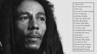 The Best of Bob Marley - Bob Marley Greatest Hits Full Album 2018