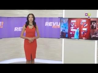 Star Of Asia 2018 (тв-анонс с ASTRO)