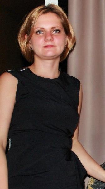Анастасия Буренина, 35 лет, Санкт-Петербург, Россия. Фото 4