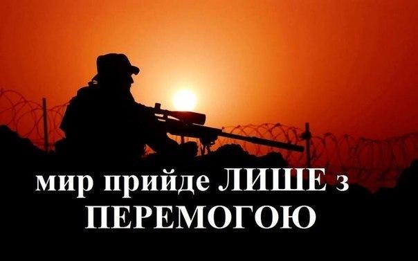 Террористы не прекращали провокационные обстрелы наших позиций весь день 12 ноября, - пресс-центр АТО - Цензор.НЕТ 7453