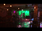 Live band JIVE the OLD Old-pub Aktau