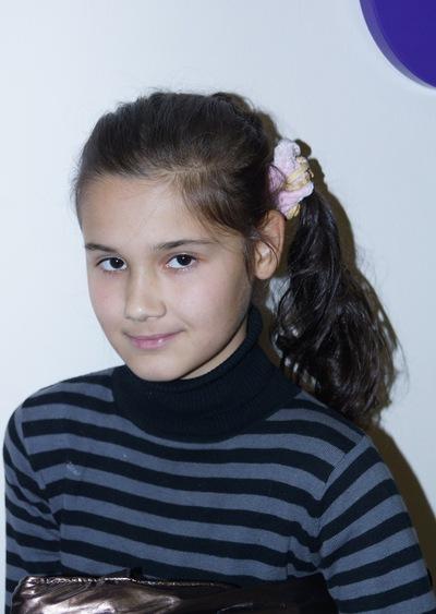 Мариам Газиева, 21 декабря , Тихвин, id81421922