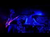 Electronic Jacuzzi концерт в Горностай - бар (06,06,2010)- В осень (фрагмент)