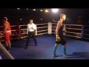 Боксерское шоу - Кирилл Марченко