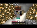 Minecraft прохождение карты #1 - МиСТиК и ЛаГГеР 100500