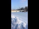 Финальные заезды Трек 400 Краснокамск