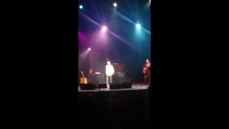 Концерт Малинина 22 09 18