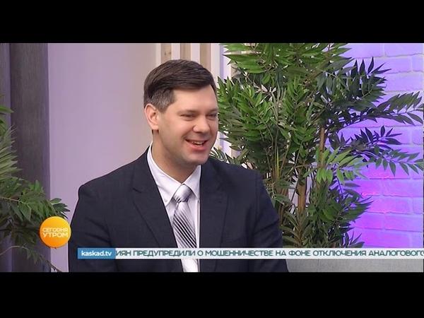 Вне Игры, Евгений Козин, прыжки на батуте, 2019, kaskad.tv