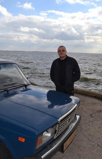 Владимир Гречищев, 24 августа 1987, Никополь, id18400306
