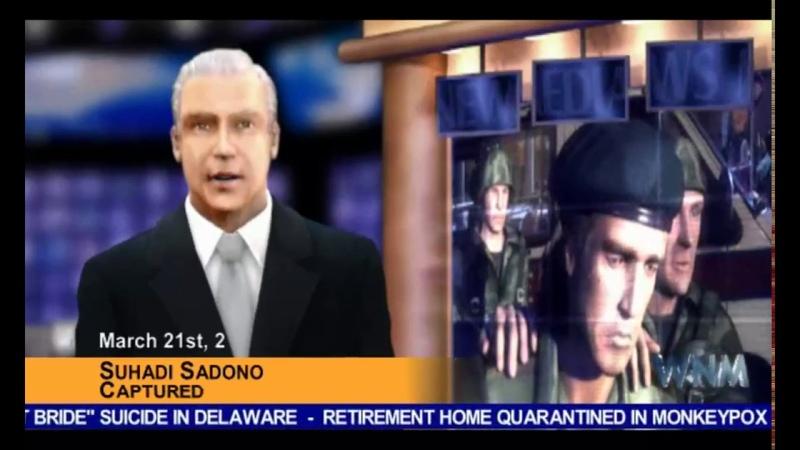 Tom Clancy`s Splinter Cell: Pandora Tomorrow прохождение. Захват Сухади Саддоно.