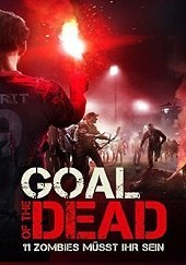 Goal of the Dead (2014) - Subtitulada