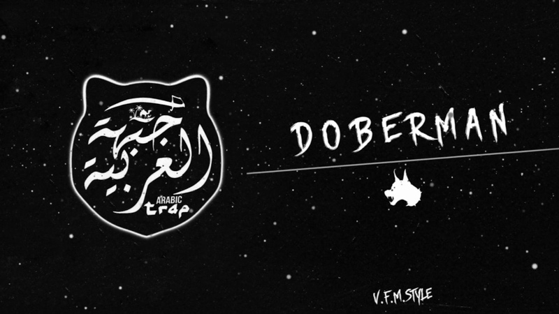 V.F.M.style - Doberman ( Original Mix 🔥 No Copyright Music )